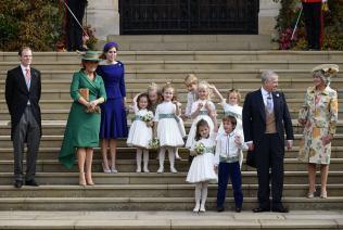Prince-Andrew-Sarah-Ferguson-Eugenie-Wedding