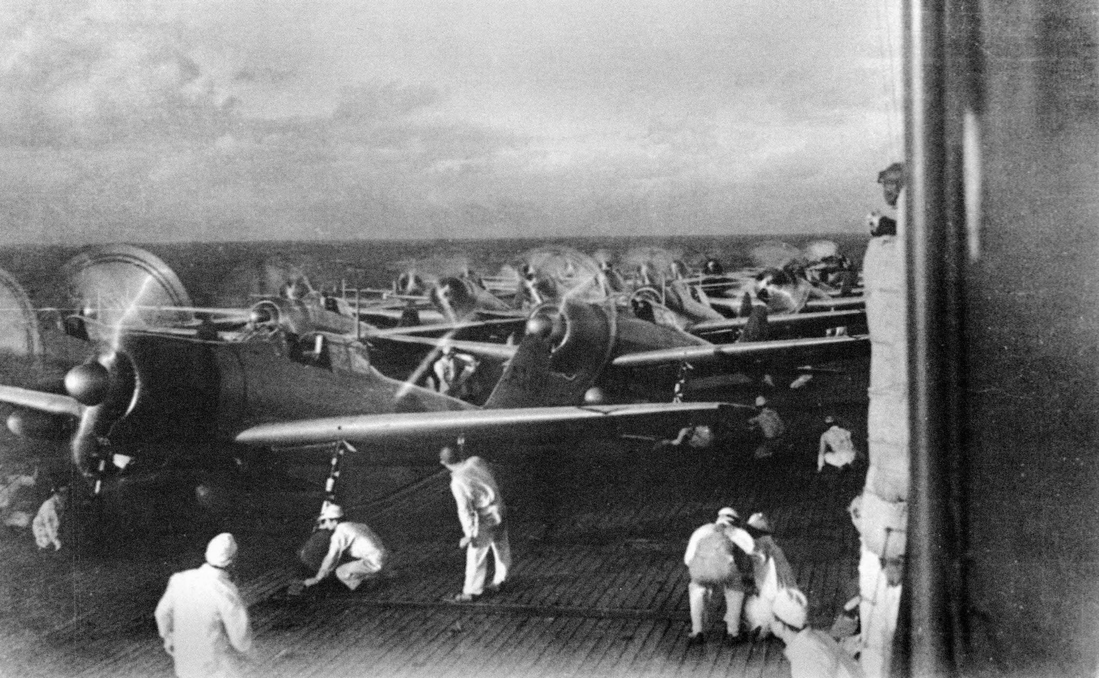Akagi_Pearl_Harbor_Second_Wave_Prep