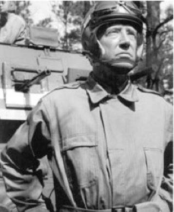 General_Patton_in_Louisiana_with_2nd_Armored