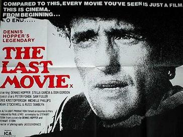 Thelastmovie
